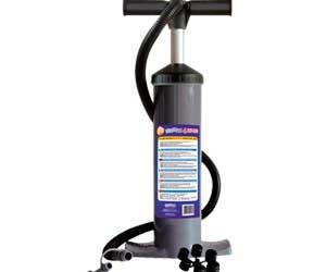 Pumper til vandsportsudstyr