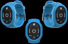 Quicksilver 1st MATE - Kaptain armbånd & karabinholder